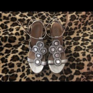 Candies Wedges Size 7